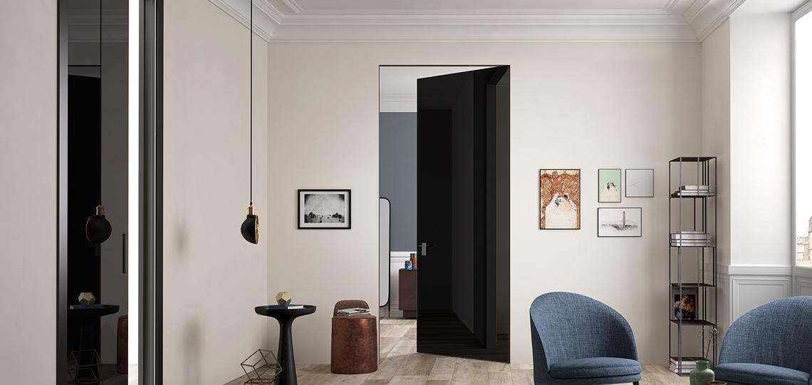 Immagini porte interne trendy produzione vendita e di porte da interni a prato porte interne - Porte interne pail ...